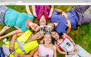 International Foundation website