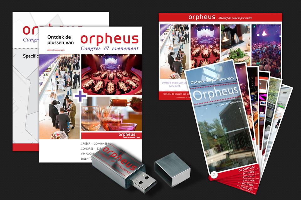 Orpheus campaign