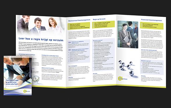 Info Brochure