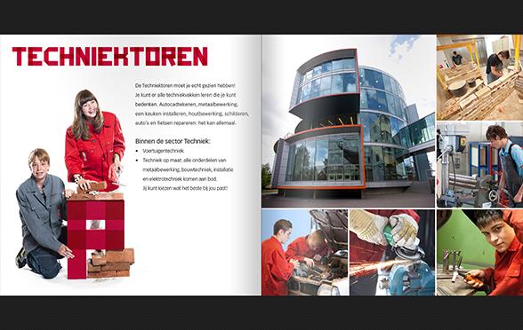 Promotion Brochure