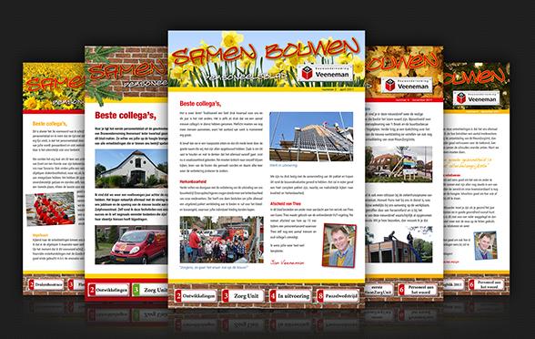 Builders Magazine