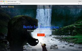 Schrijver's website